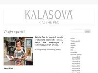 GALERIE PEX