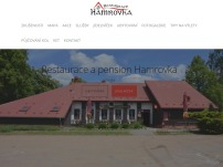 Restaurace a pension Hamrovka