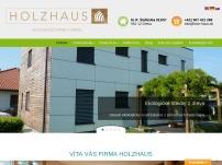 HolzHaus, s.r.o.