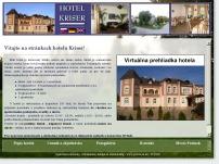 Hotel Kriser **