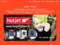 Hotjet-plzen.cz