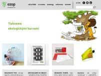 EZOP ekologický tisk