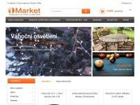 Párty stany a zahradní nábytek | i-market.cz