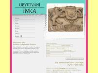 Ubytování INKA