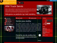 IRM Truck servis s.r.o.