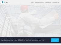 JR Steel – Ocelové konstrukce