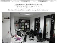 Kadeřnictví Renata Tesárková