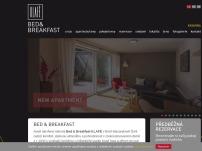 Bed & Breakfast Klafé