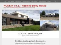 KOSTAV, s.r.o.