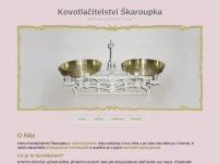 Kovotlačitelství Škaroupka