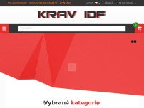 Krav-idf.cz