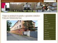 Krajské vojenské velitelství Praha