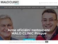 MALO CLINIC Prague
