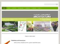ME ATELIER - zahradní architektka