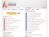 Městské informační centrum Karviná