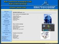 MICROCOMP, spol. s r.o.