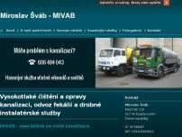 Miroslav Šváb MIVAB