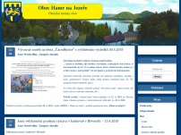 Turistické informační centrum Hamr na Jezeře