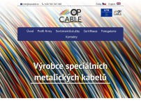OP CABLE, s.r.o.