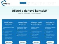 Účetnictví a daně OSNOVA, s.r.o.