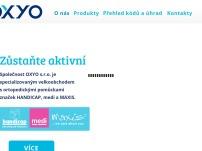 OXYO, s.r.o.