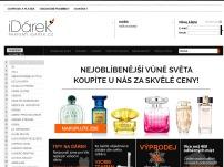 Parfemy.idarek.cz