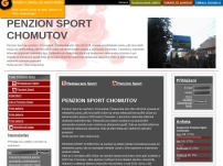 Jana Kučerová – Pension Sport