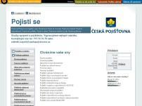 Pojisti se – Zdeněk Kupčík