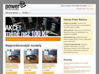 Powerbalanc.cz