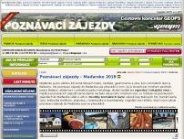 GEOPS - CESTOVNÍ KANCELÁŘ, s.r.o.