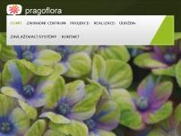 Pragoflora