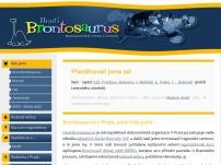 Regionální centrum Hnutí Brontosaurus Praha