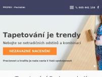 PROFEX – Pecháček
