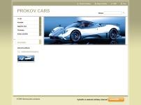 Prokov Cars