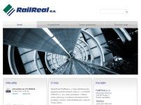 RailReal a.s.