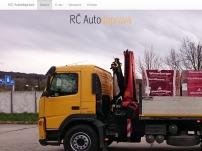 Roman Červenka | Autodoprava s hydraulickou rukou