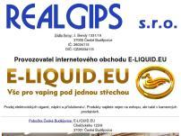 REALGIPS s.r.o.