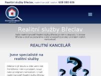 Realitní služby Břeclav, realitní kancelář