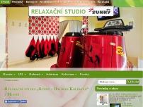 Relaxační studio SUNNY - Mgr. Zuzana Augustová