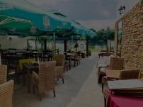 Hospůdka a restaurace U Eriky