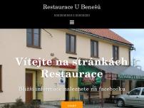 Restaurace U Benešů