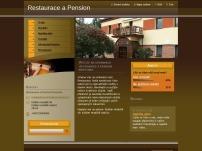 Restaurace a Pension Kristynka