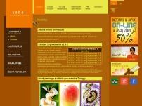 SABAI – thai massage centers – THAJSKÉ MASÁŽE