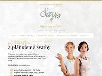 Sayes – svatební a dekorační agentura