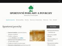 Schenk - sportovní povrchy, spol. s r.o.