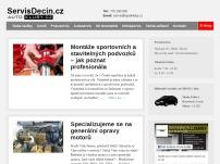 Autoservis & Pneuservis - AUTOKLUBY.CZ s.r.o.