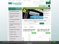 FK technics - elektronika nás baví