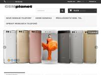 GSM planet