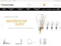 LIGHT PARK LTD, organizační složka