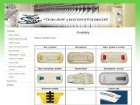 Šindler – výroba mopů a molitanových smetáků